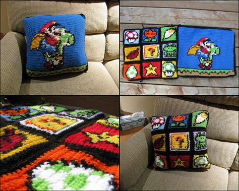 super mario pillowcase mario world pillow by rtakeshi on deviantart