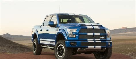 ford raptor rental las vegas shelby f 150 truck unveiled with 700 horsepower supercharger