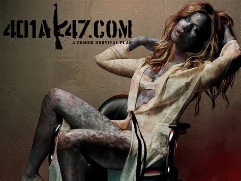 hot zombie girl wallpaper zombie desktop wallpaper 401ak47 a zombie survival plan