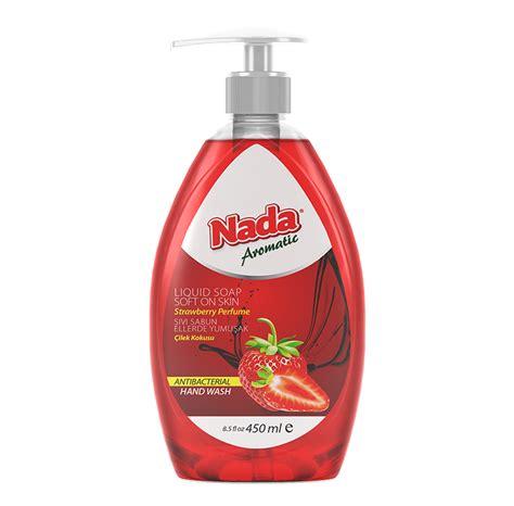Soap Liquid Strawberry nada liquid soap 450 ml strawberry snkimya