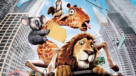film disney wild the wild 2006 youtube