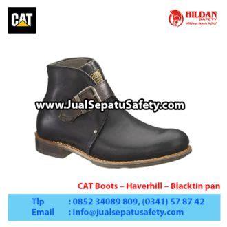 Sepatu Boots Caterpilar Black harga sepatu caterpillar termurah sepatu caterpillar