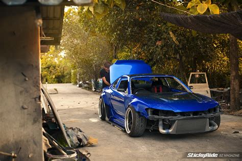 badass cars badass s15 nissan silvia jdm 240sx pinterest