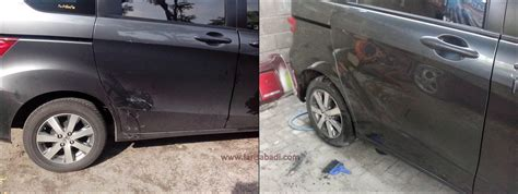 Spare Part Mobil Honda Freed Honda Freed Repair Pintu Kanan Belakang Laris Abadi