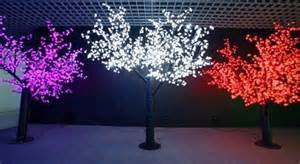 tree light hanging service merry and happy new year light