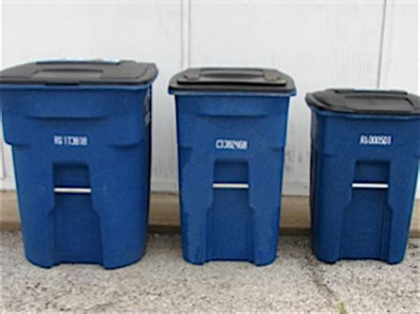 city recycling guides recyclereminders blog