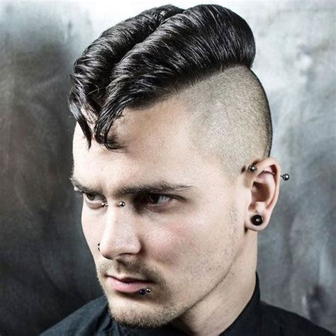 greaser hairstyles guys awesome greaser hairstyles for men men s hairstyles