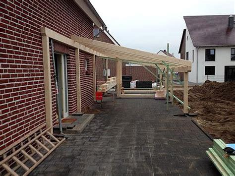 grenzbebauung carport zimmerei carport mit anbau burgdorf hannover