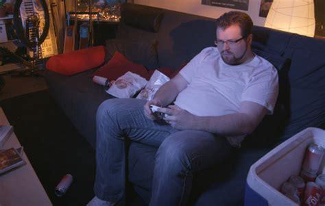 Leaving The Nest The Video Gamer