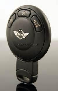 Mini Cooper Countryman Key Mini Cooper Cooper S One Countryman Clubman Coupe Roadster