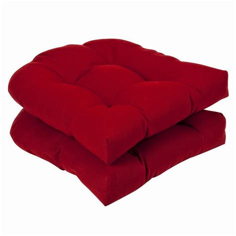 Chair Pillow by Outdoor Outdoor Cushions