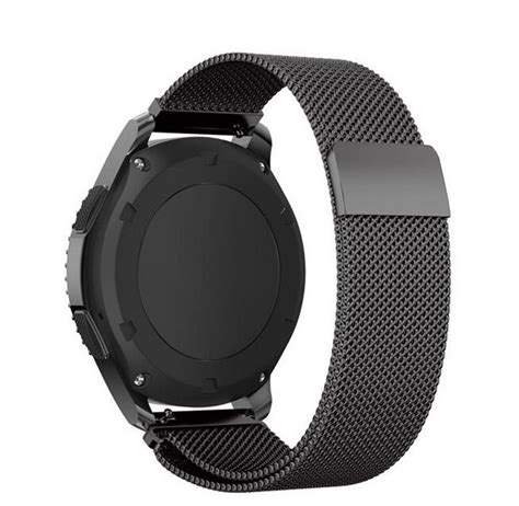 Milanese Samsung Gear S3 Classic Frontier Stainless Steel Band yifalian milanese loop watchband for samsung gear s3 classic for gear s3 frontier