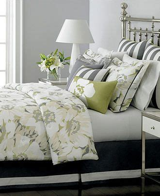 ashley stewart bedroom sets martha stewart collection bedding sunshine poppy 6 piece