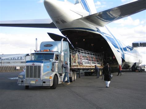 uniquefreightlines air freight