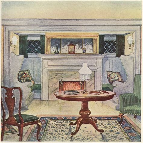 62 best images about early 1900 s furniture and decor on