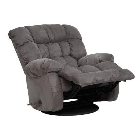 catnapper teddy bear chaise recliner reviews wayfair