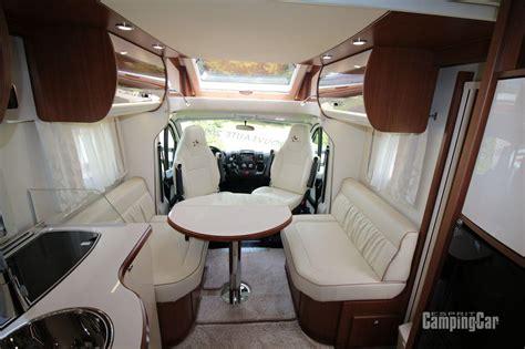 Cing Car Avec Lit Central D Occasion by Comparatif 6 Profil 233 S Dot 233 S D Un Lit Central Esprit