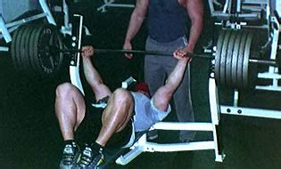 increase your bench press by 50 pounds bench press