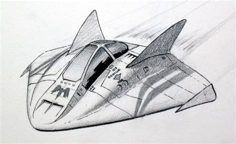 futuristic cars drawings flying cars by jamesf63 on deviantart
