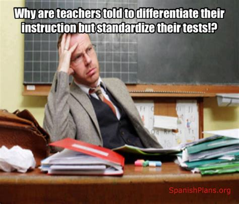 Teacher Problems Meme - memes for teachers spanishplans org