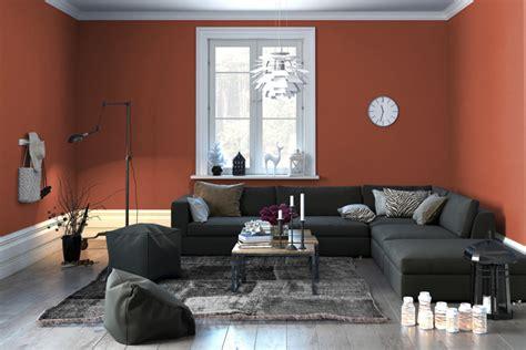 soggiorno arancione i migliori arancioni per le pareti tuo soggiorno