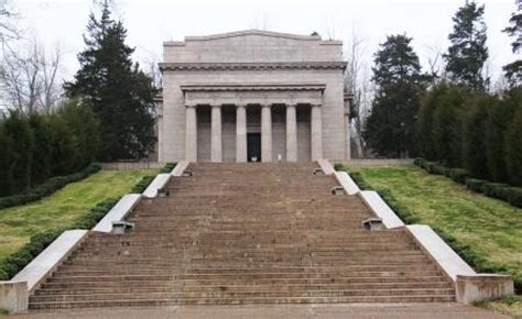 lincoln birthplace memorial the lincoln memorial at abraham lincoln birthplace