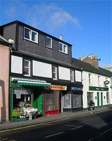 section 1244 small business stock small businesses on dalrymple street in greenock scotland