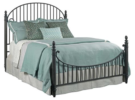 Brass Headboard And Footboard by Catlins Metal King Bed Package With Metal Slat Headboard