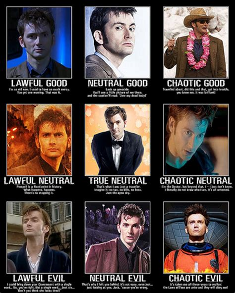 Alignment System Meme - alignment meme 9th doctor flickr photo sharing