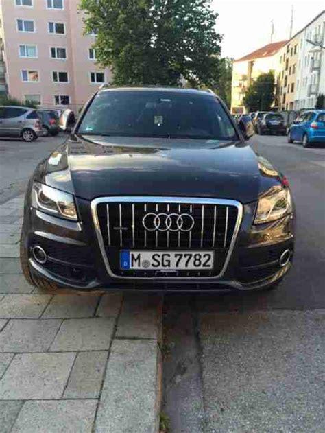 Audi Q5 Gebraucht Günstig Kaufen audi q5 3 liter vollausstattung navi tolle angebote