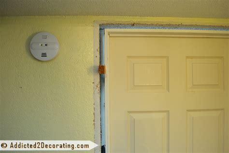 Installing An Exterior Prehung Door Door Installation August 2015