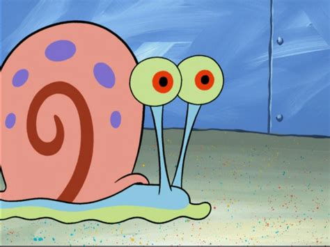 gary pictures gary from spongebob squarepants