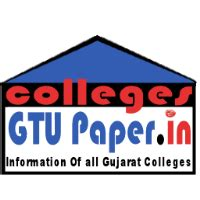 Gtu Mba Colleges by Top Engineering Colleges In Gujarat Gtu Results Papers