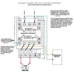 3 phase magnetic starter wiring diagram wiring diagram schematic
