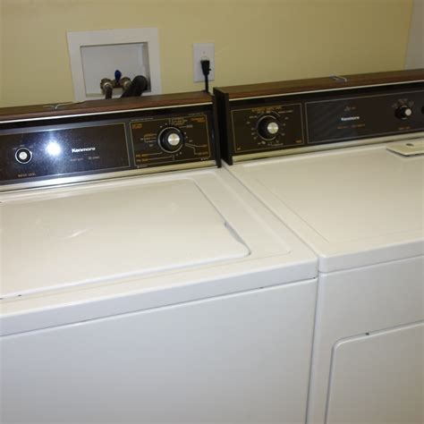 kenmore dryer kenmore heavy duty 70 series washing machine kenmore