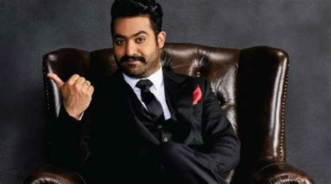 Bigg Telugu Jr Ntr On Bigg Telugu I Didn T Salman Khan S