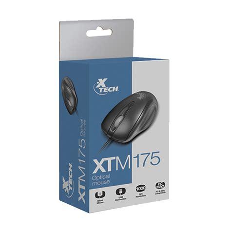 Mouse X Tech mouse xtech xtm 185