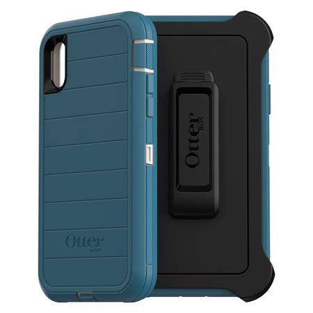 otterbox defender series pro for iphone xr big sur walmart