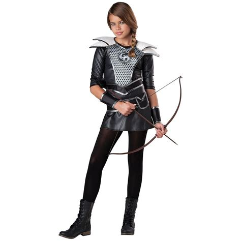 8 Costumes For by Katniss Everdeen Costume Hunger Fancy