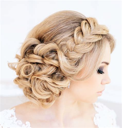 hairstyle wedding bridal inspirations new lasted wedding hairstyles for inspiration modwedding