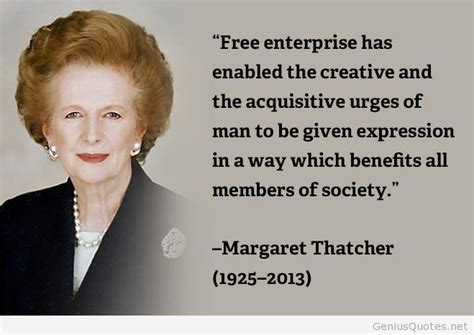 margaret thatcher quote thatcher quotes quotesgram