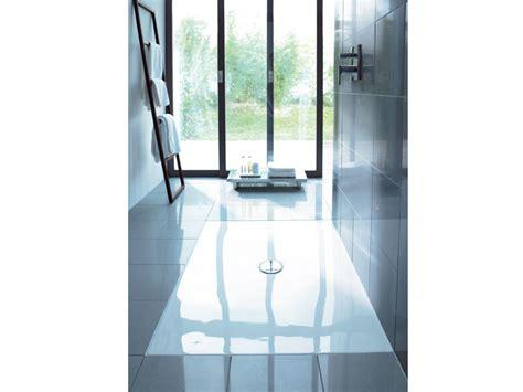 duravit piatti doccia piatto doccia filo pavimento duraplan duravit