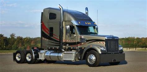 Big Sleeper Semi Trucks For Sale by Used Tandem Axle Sleepers Semi Trucks For Sale Trucks