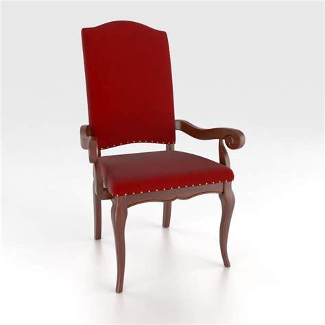 discount armchair canadel cha7100watc custom dining traditional armchair