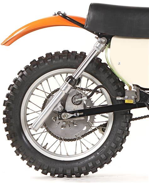 classic motocross classic motocross iron 1975 harley davidson mx 250