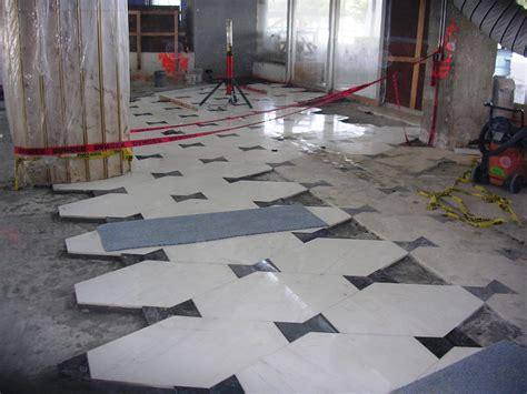 marble flooring installations floor contracting company