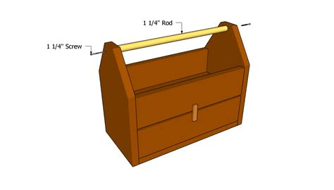 free woodworking plans box free tool box plans myoutdoorplans free woodworking