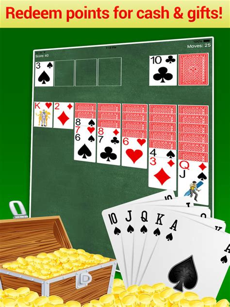 Win Game And Earn Money - make money game solitaire win prizes apprecs