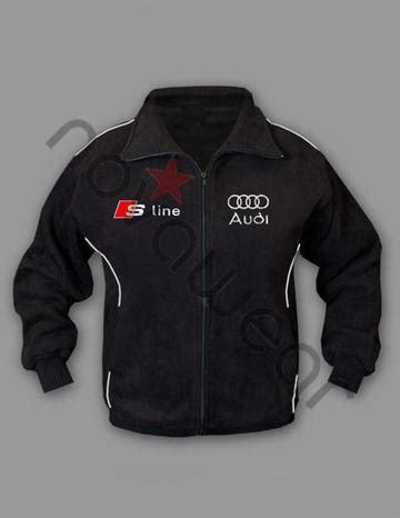 Audi Jacke S Line by Audi S Line Fleece Jacke Audi Quattro T Shirts Audi