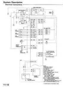 1990 honda civic stereo wiring diagram free